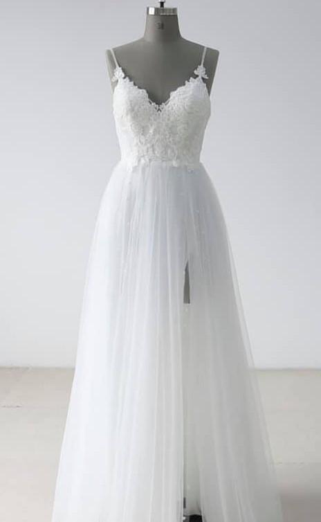 Unique Bridal Collection Alexa