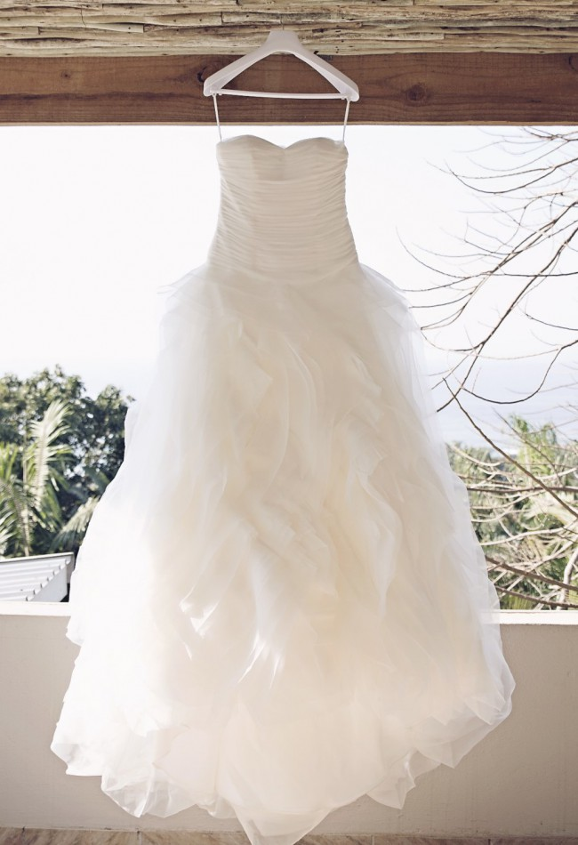 Pronovias Noray