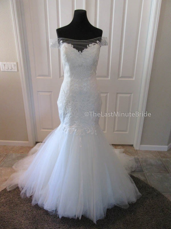 Sottero and Midgley Cassandra 5SC640