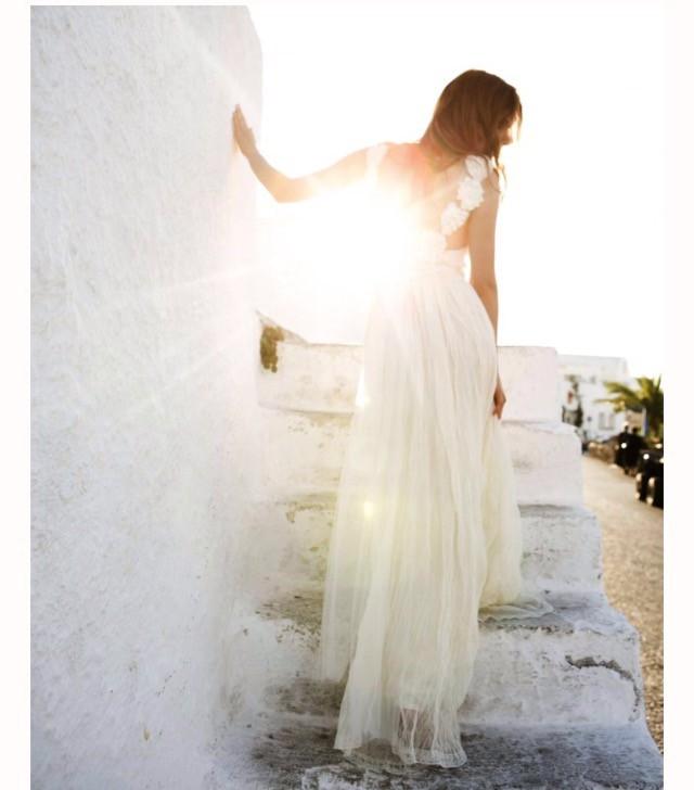 Grace Loves Lace Isla Second Hand Wedding Dress On Sale 76