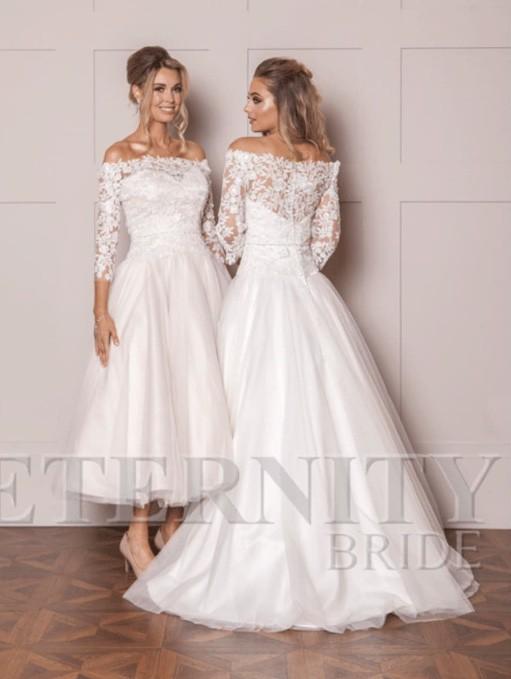 Eternity Bridal D5701