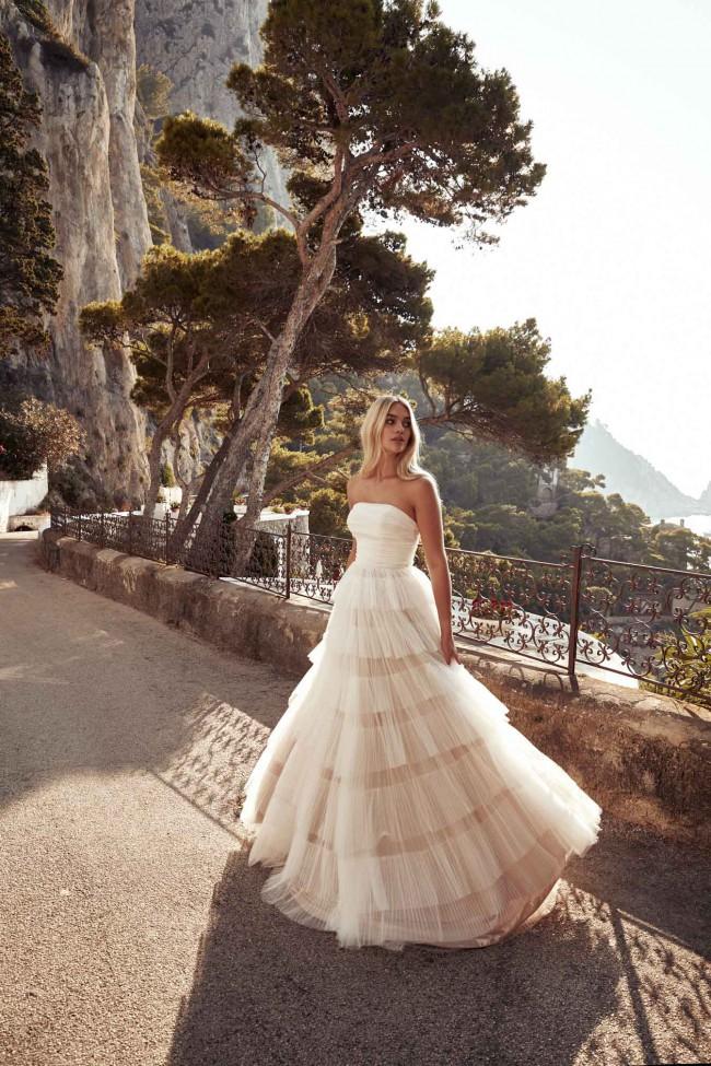 One Day Bridal Agata