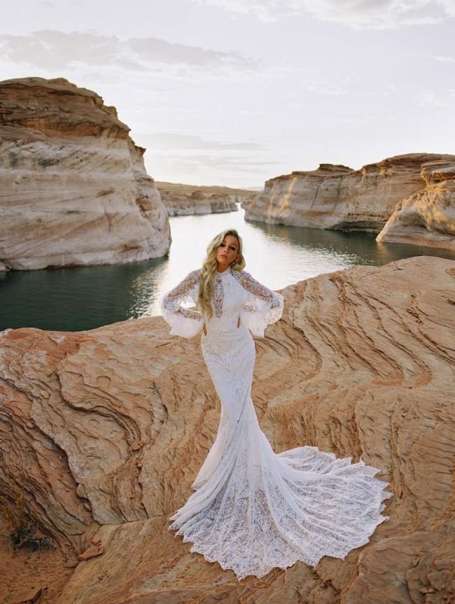 Wilderly Bride Marcella