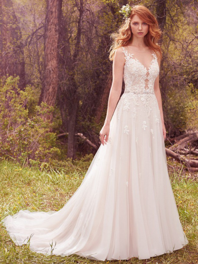 Maggie Sottero, Avery