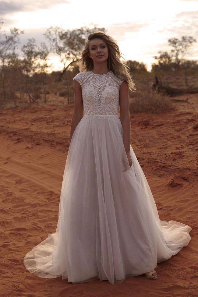 Evie Young Bridal Echo