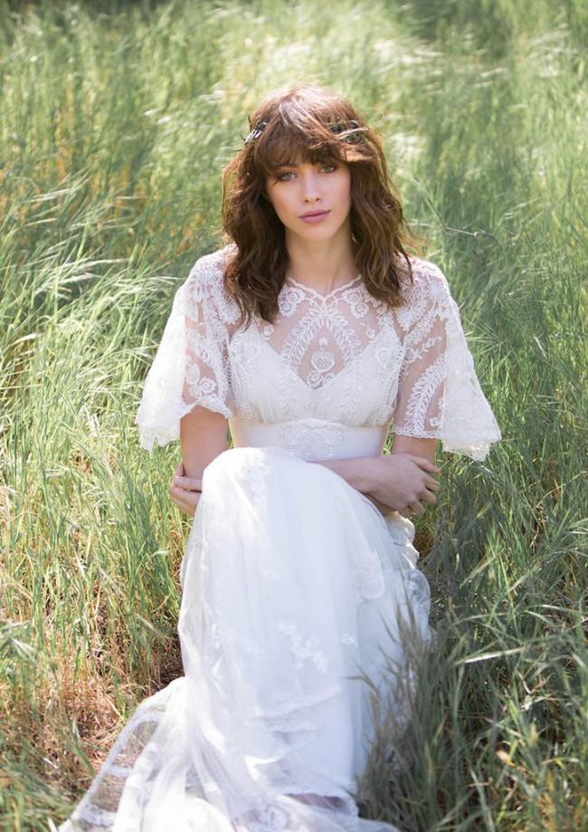 Claire Pettibone Silverlake