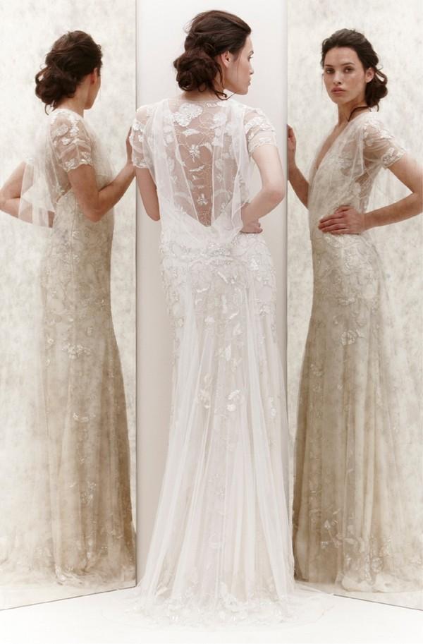Jenny Packham Azalea Used Wedding Dress
