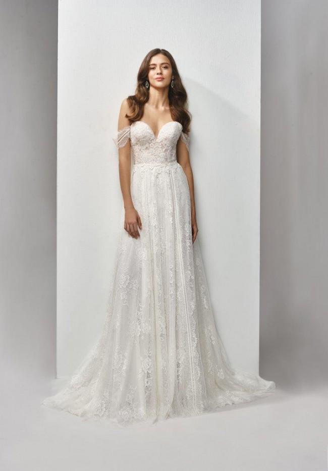 Enzoani, BT 19-07 Beautiful Bridal 2019