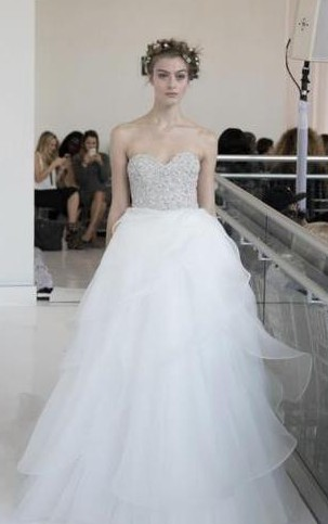 Reem Acra, Igora - Model No. 5662