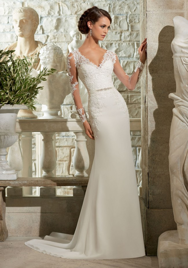Morilee Style #5306