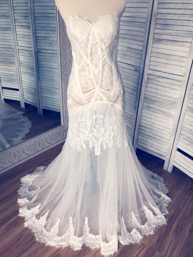 Unique Bridal Collection, Zara