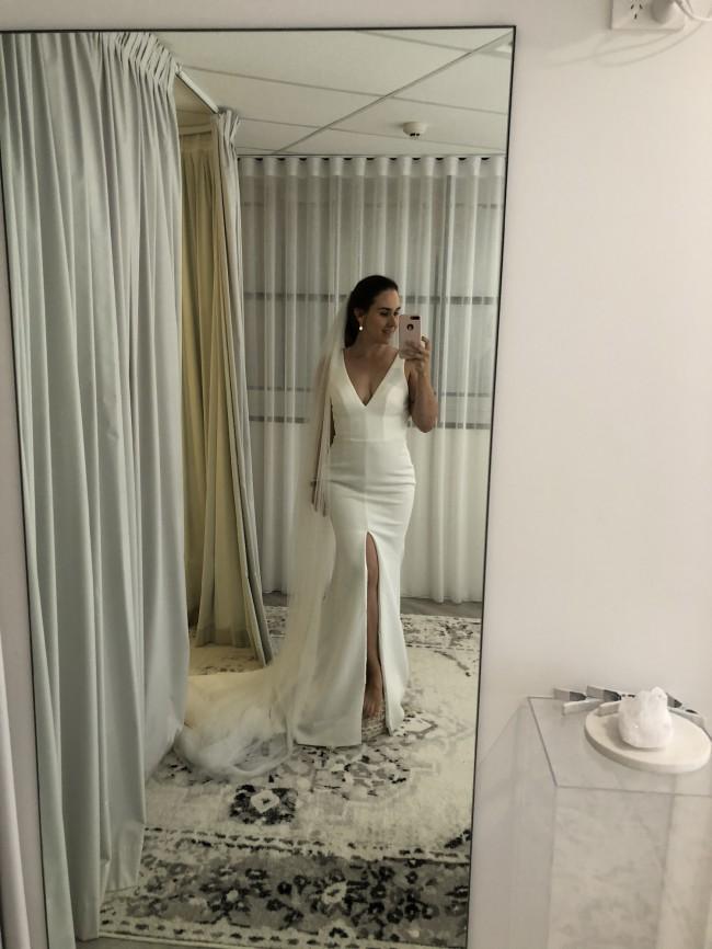 One Day Bridal Clara