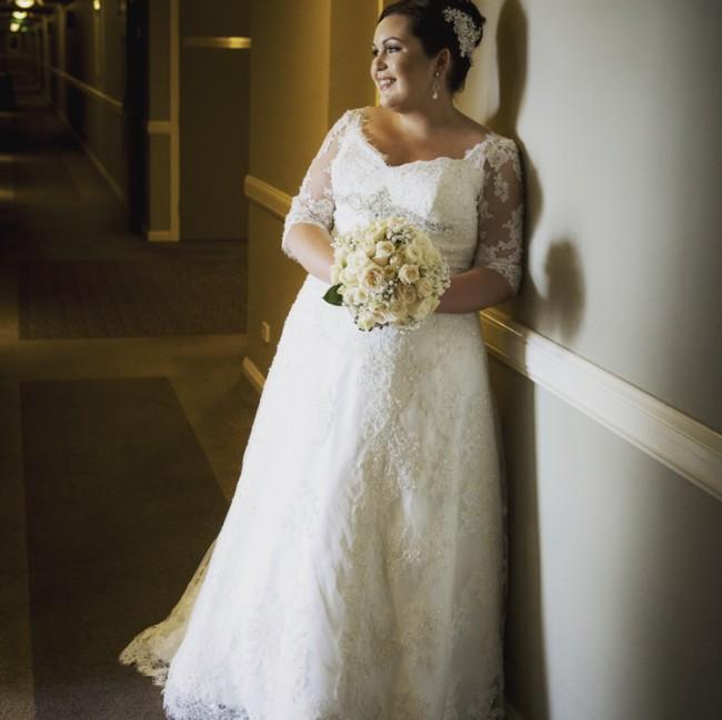 Roz La Kelin, Glamour plus style: Ava. Gown no 24514