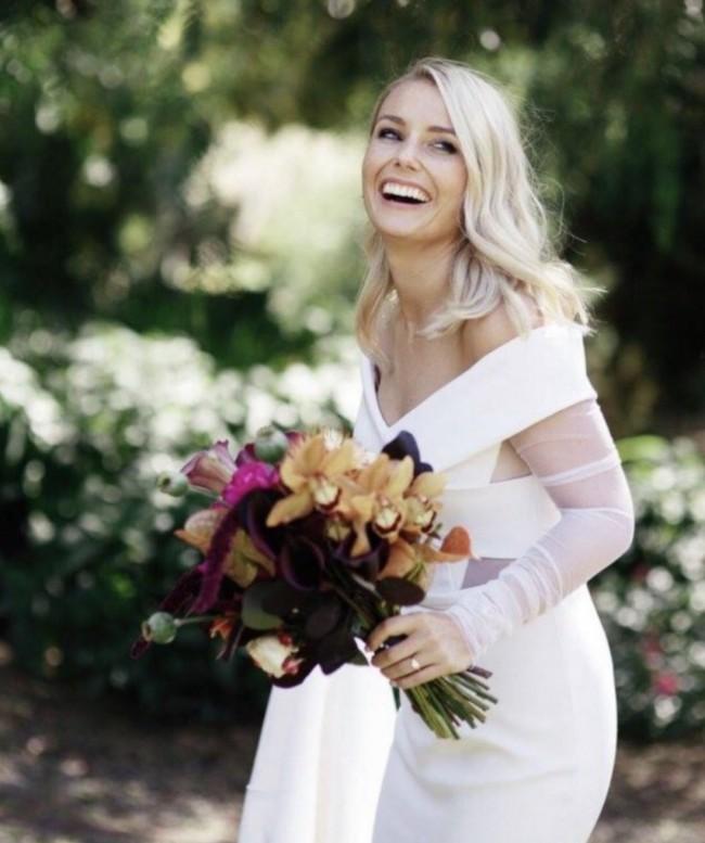 One Day Bridal, Sheath