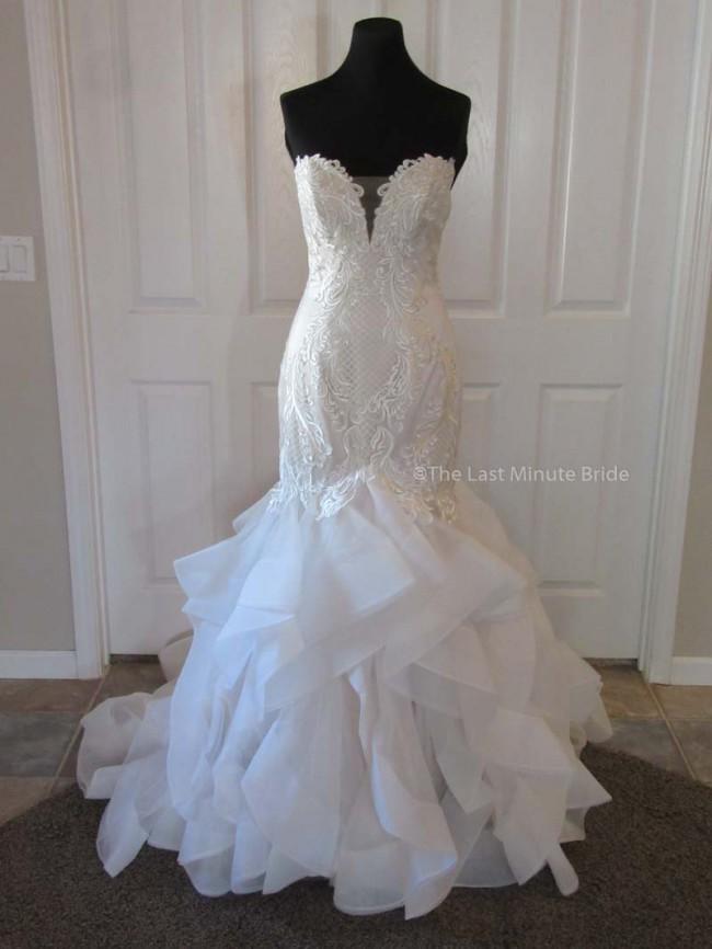 The Last Minute Bride Blakely