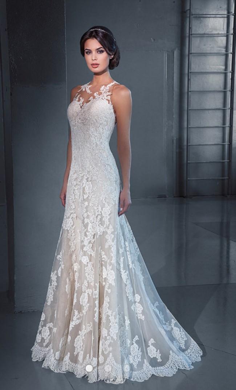 Autumn Silk Bridal 14646