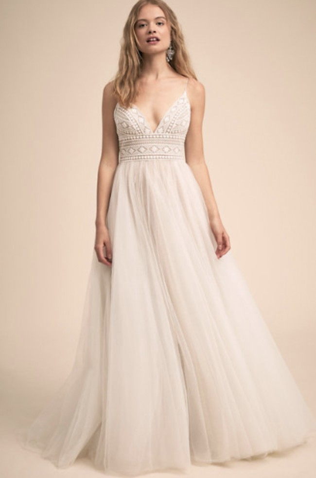BHLDN, Colbie Gown, Style #46656245