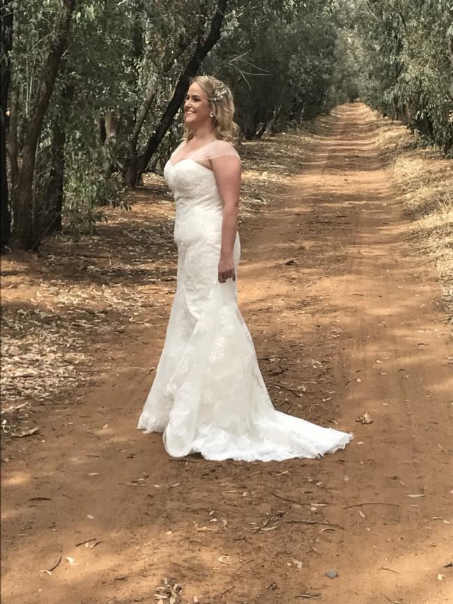 La Sposa, A-Line