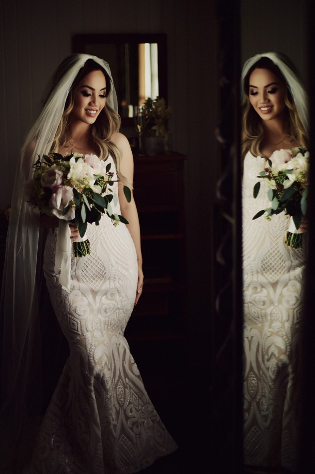 Hayley Paige West Gown | Style 1710