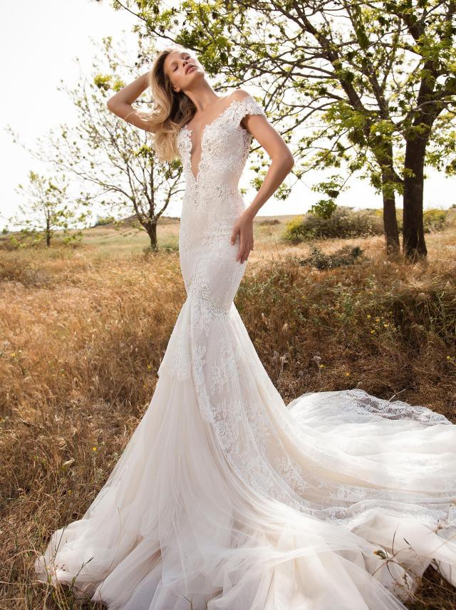 Galia Lahav, Mermaid