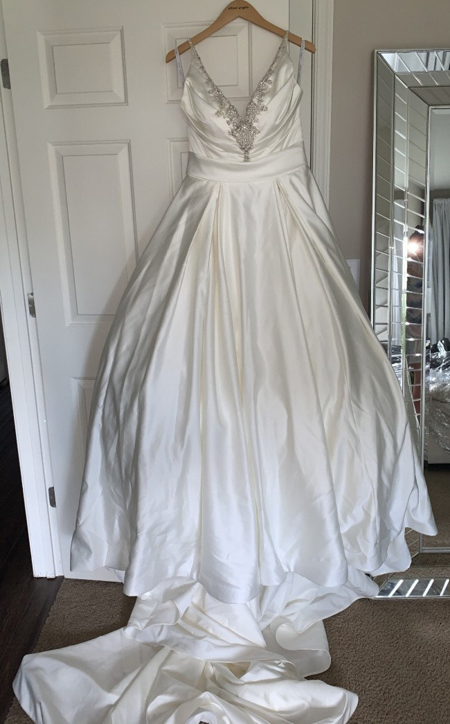 Alfred Angelo 406