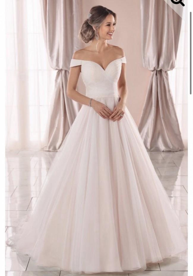 Stella York Romantic ball gown 6901
