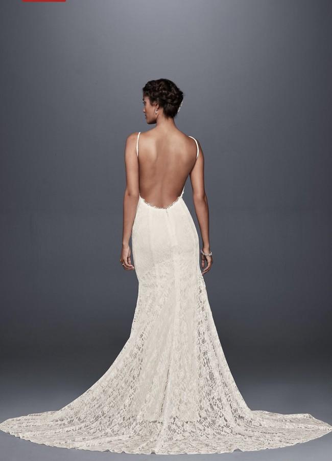 David's Bridal GALINA