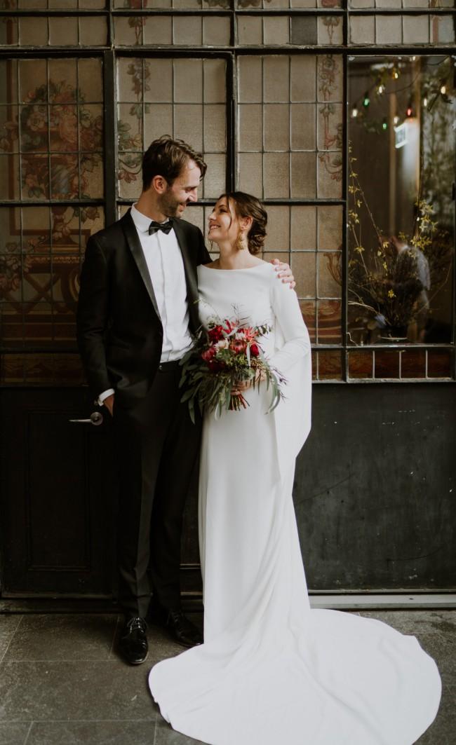 Alca Line Bride
