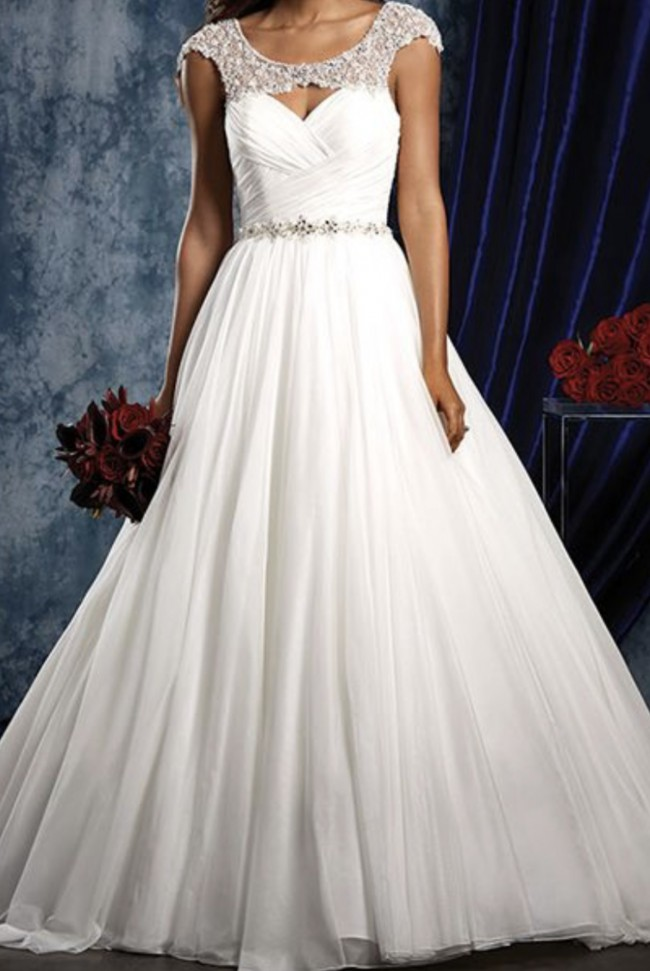 Alfred Angelo 964