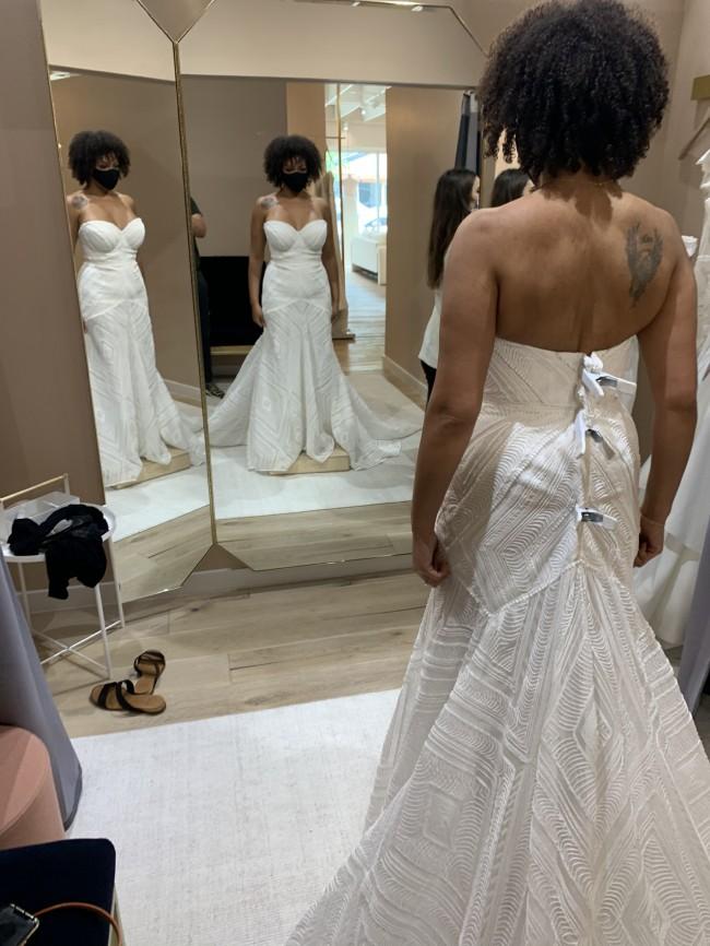 Rue De Seine Arizona Gown