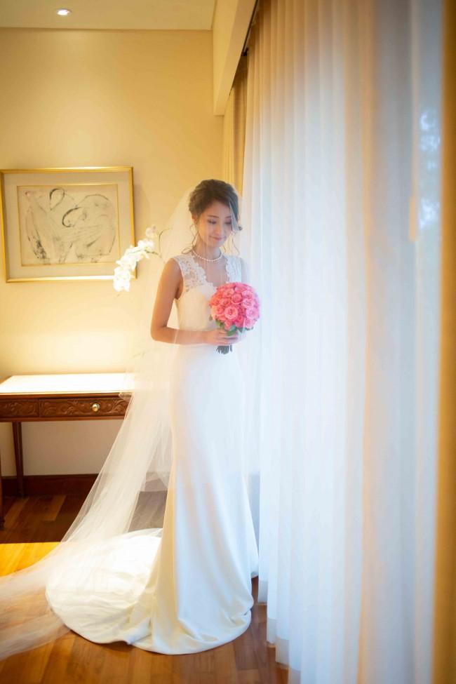 BHLDN Theia Maeve Gown