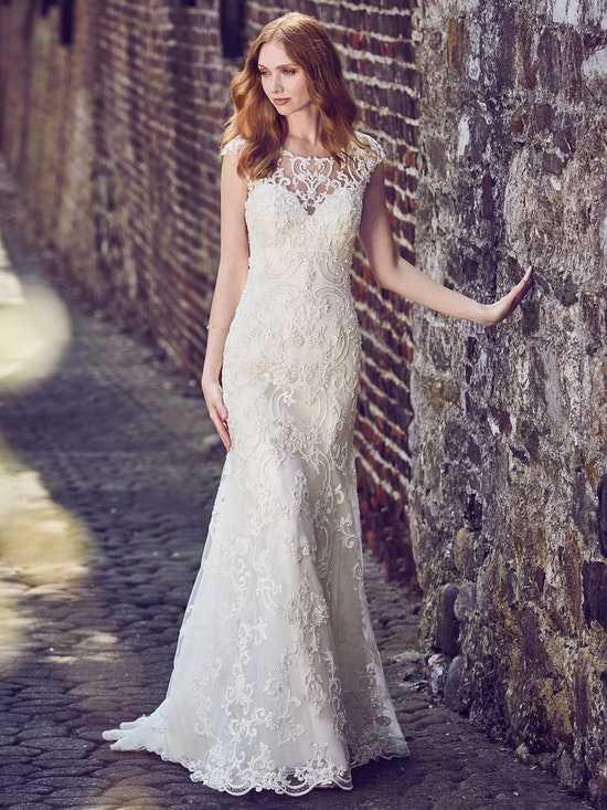 Maggie Sottero everly