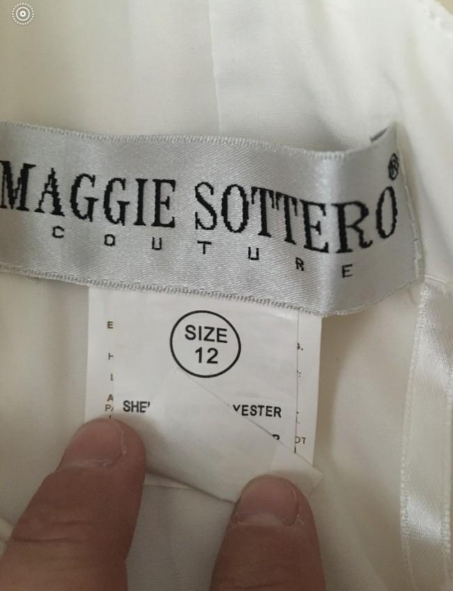 Maggie Sottero, Marigold