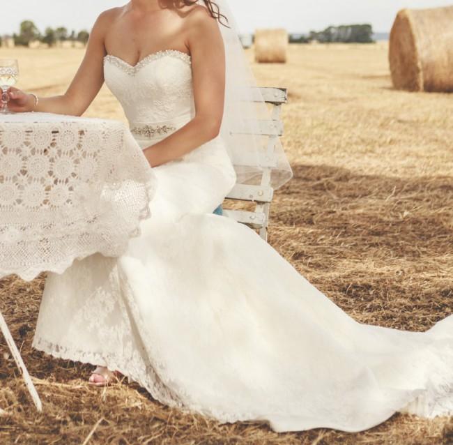 Cizzy Bridal CZ 2299