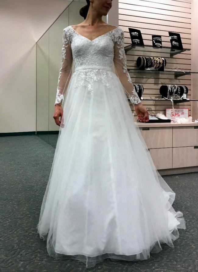 David's Bridal, 10012562