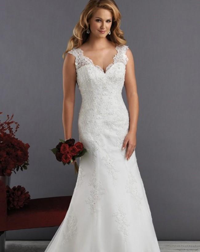 Raffinato Bridal Abrielle - 6416