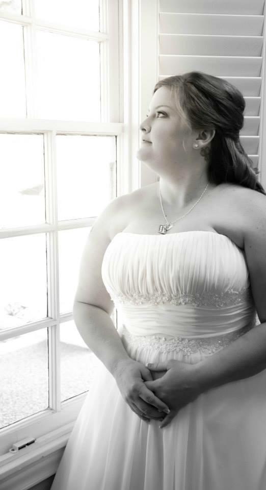 David's Bridal, 9V9743