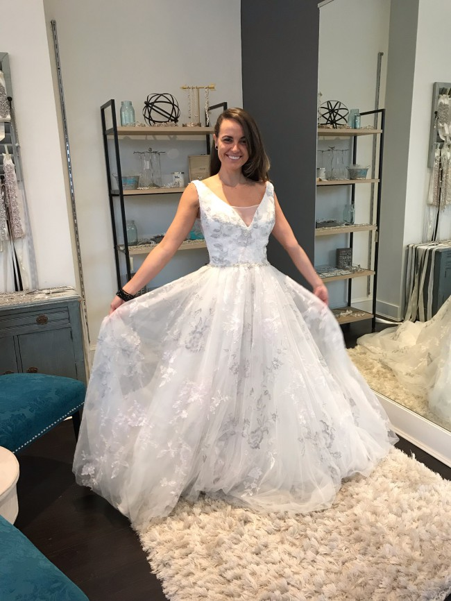 Alfred Angelo IVM 588942
