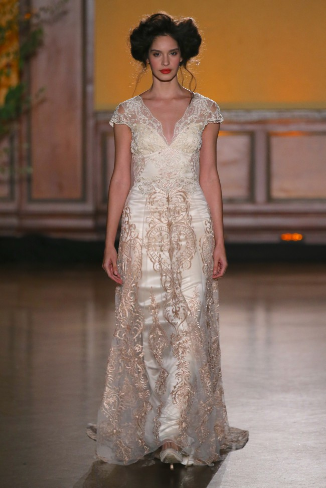 Claire Pettibone La Belle (perfect condition, unworn)