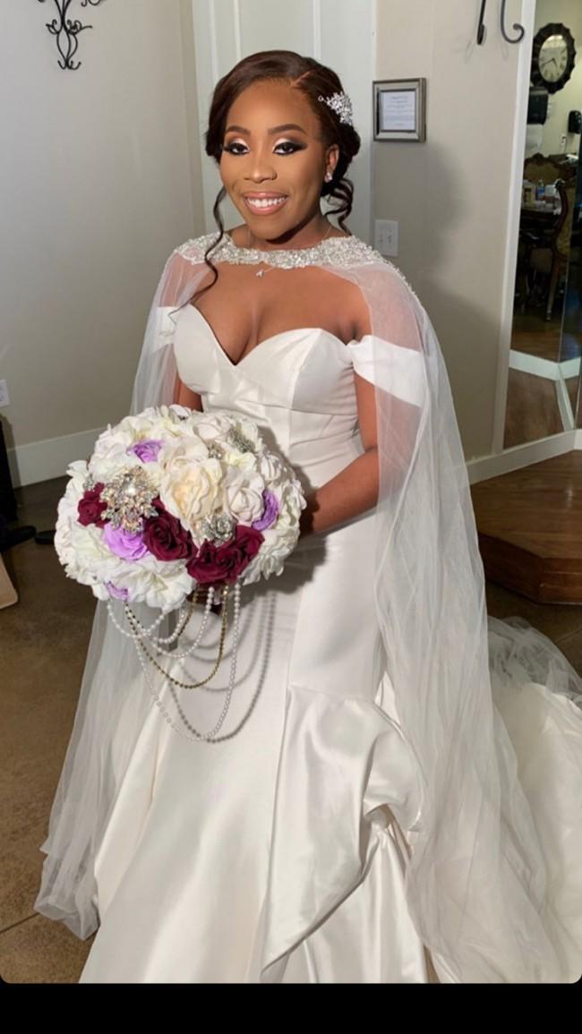 Allure Bridals Adriel