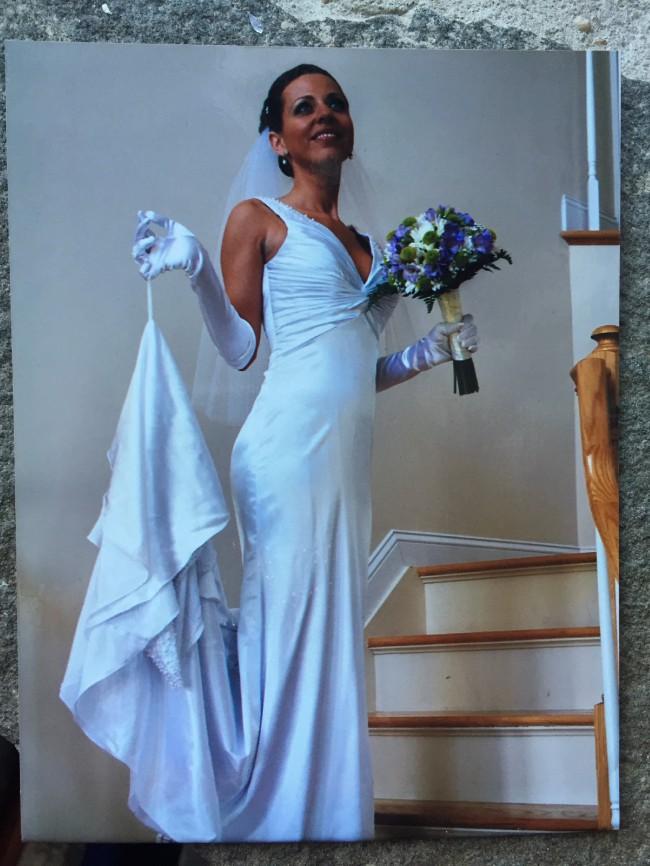 Emerald Bridal, Fit & Flare
