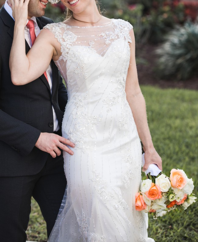 Coral Gables Bridal, Style 131
