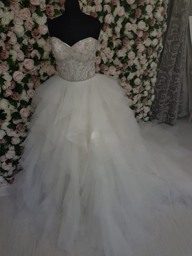 Randy Fenoli, Angelina 3402