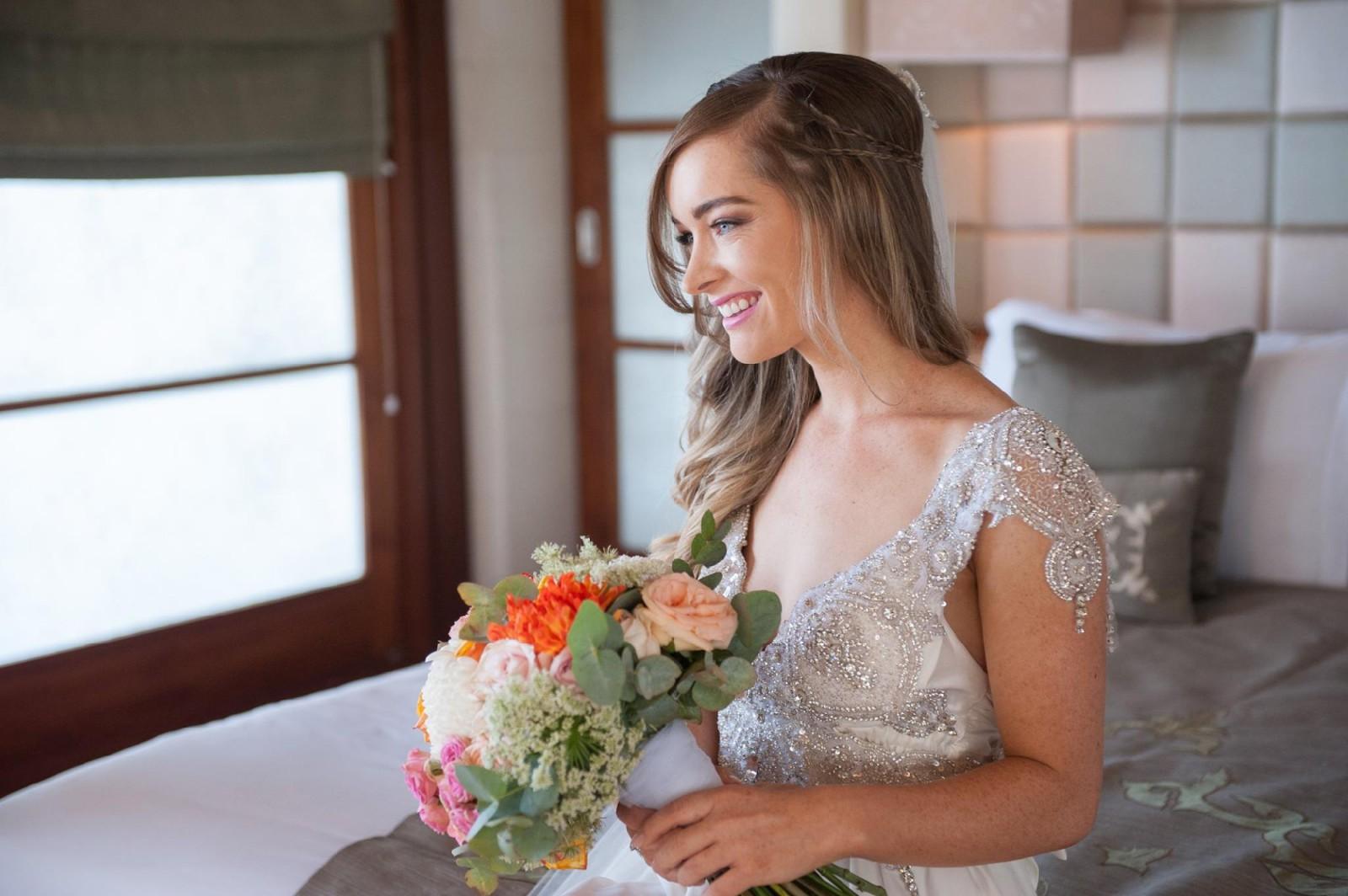Anna Campbell Wedding Dresses Stillwhite