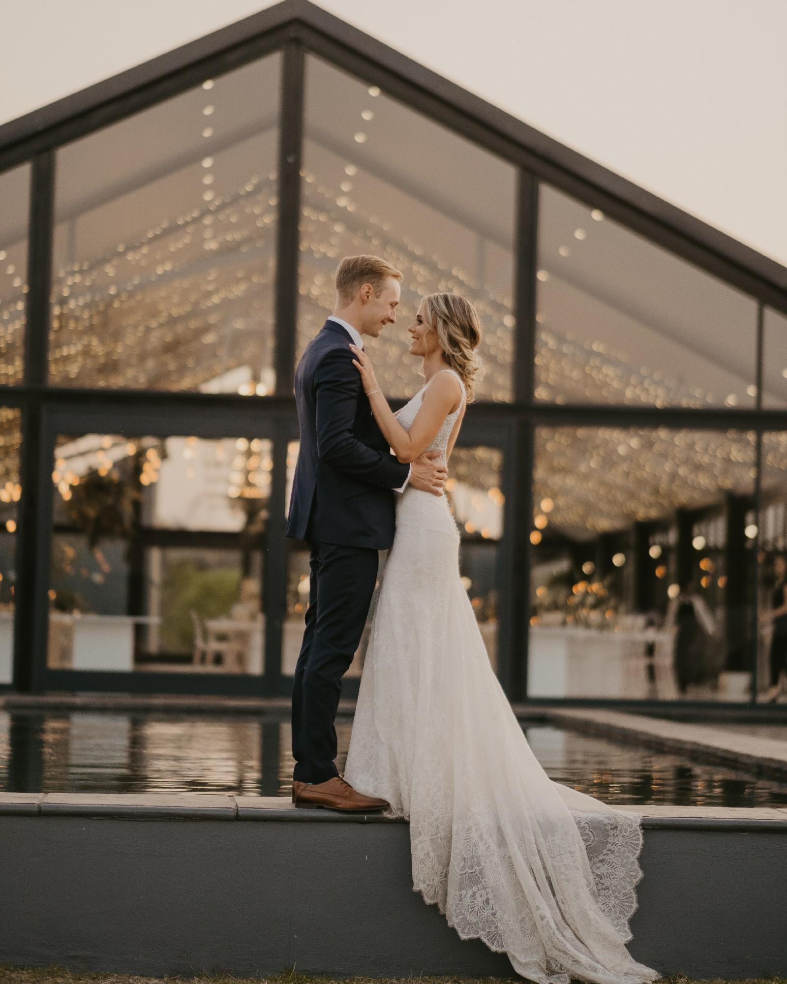 Rosa Clara Dayne Preloved Wedding Dress Save 41% - Stillwhite
