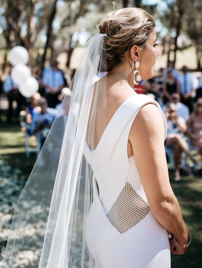 Cappellazzo Couture, Custom Made