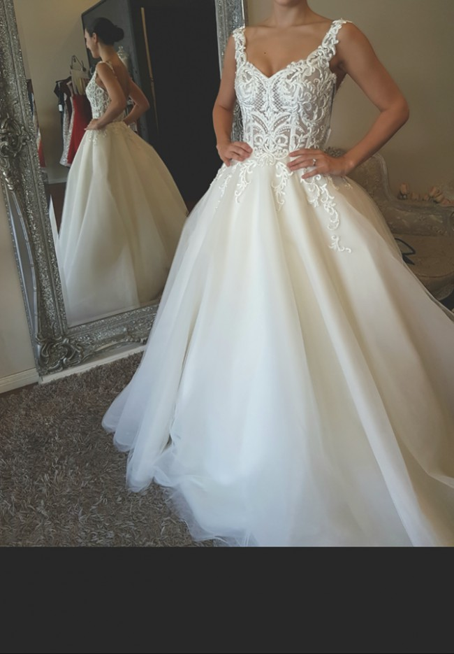 Couture By Francesca, Ball Gown