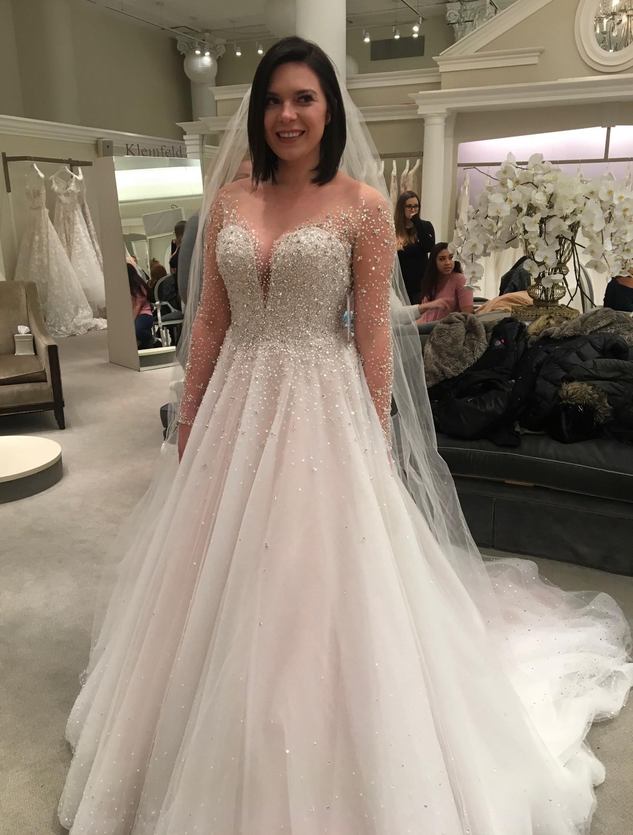 Dennis Basso 14139n In Ivory Nude New Wedding Dress Save 32 Stillwhite,Nice Short Dresses For Weddings