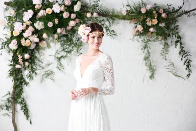 Charlotte Balbier, Luna
