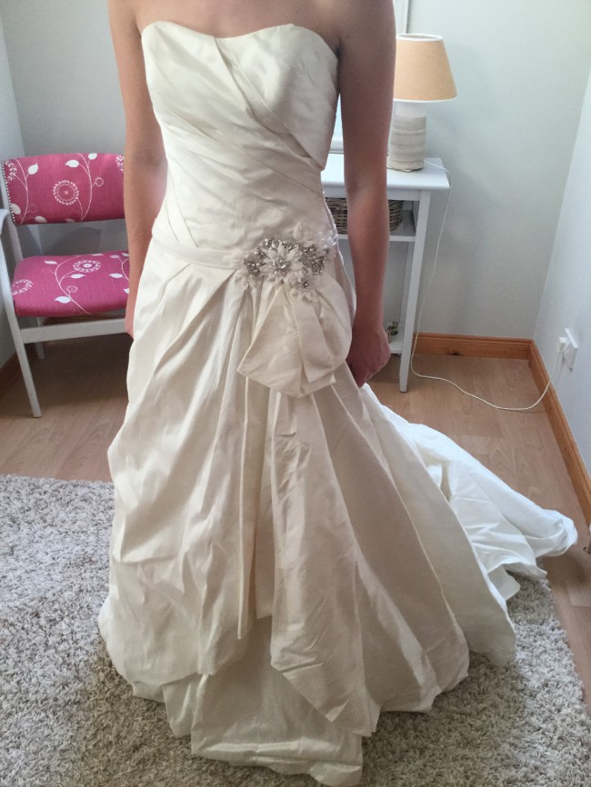 Enzoani, Ball Gown